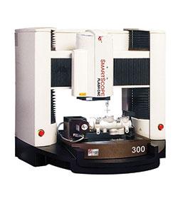 影像测量仪 Smartscope Flash CNC 300